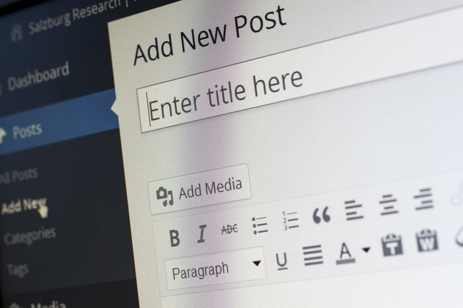 就労継続支援B型事業所でブログ運営を作業として導入する方法(初心者に大枠を解説します)